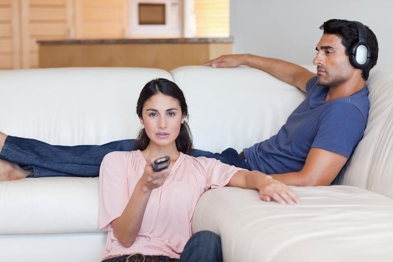 Kdy oficiálně chodíš s někým