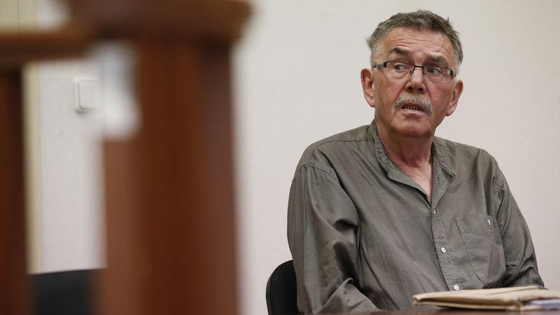 Nejvyšší soud přiznal právníku Halbichovi odměnu za spor o Lidový dům