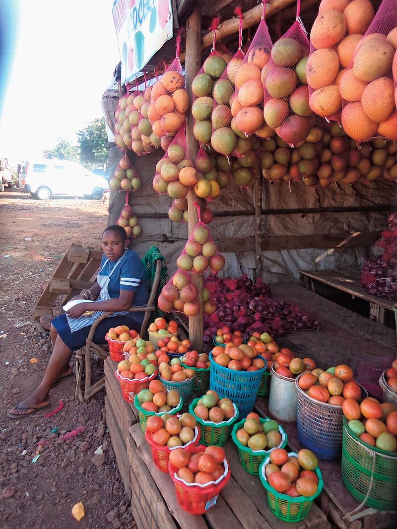 Online seznamky nairobi