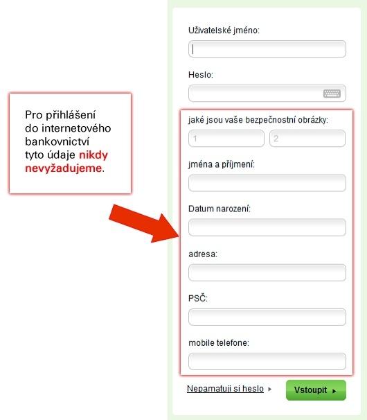 příklady osobního online datování