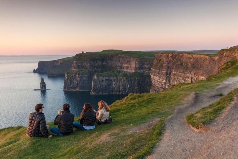 online datování pro Irsko mezinárodní online seznamovací služba