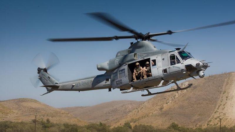Armáda může koupit americké vrtulníky, ministerstvo ale čeká citelná pokuta
