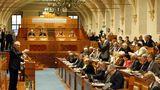 Senát bude řešit Zemanovu schopnost zastávat úřad prezidenta