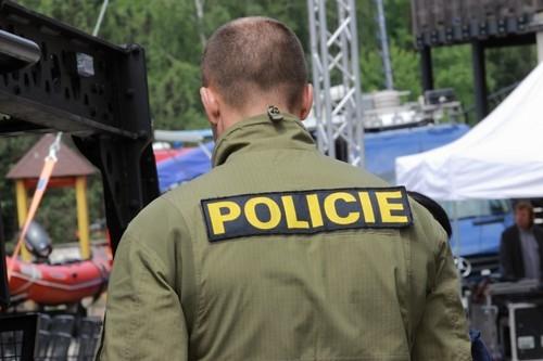 policisté se seznamují