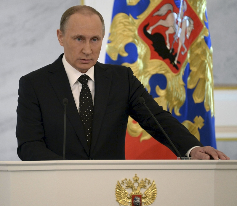 Kdo je ruský prezident