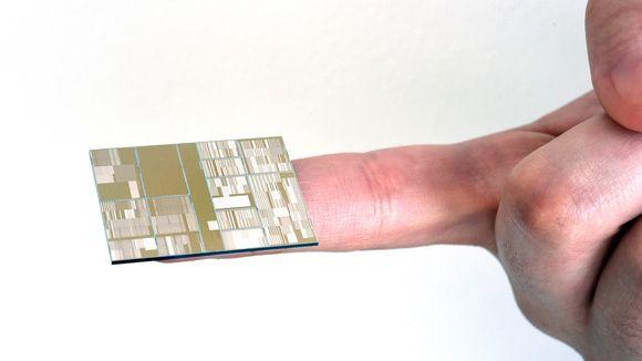 Globální nedostatek čipů může trvat až do roku 2023, obávají se analytici