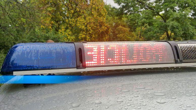 Kličkující řidič vyděsil řidiče na D3. Překvapení policisté nestačili počítat přestupky