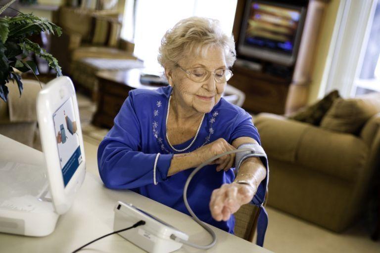 Health Guide je prvním produktem v nové kategorii osobních zdravotních systémů.