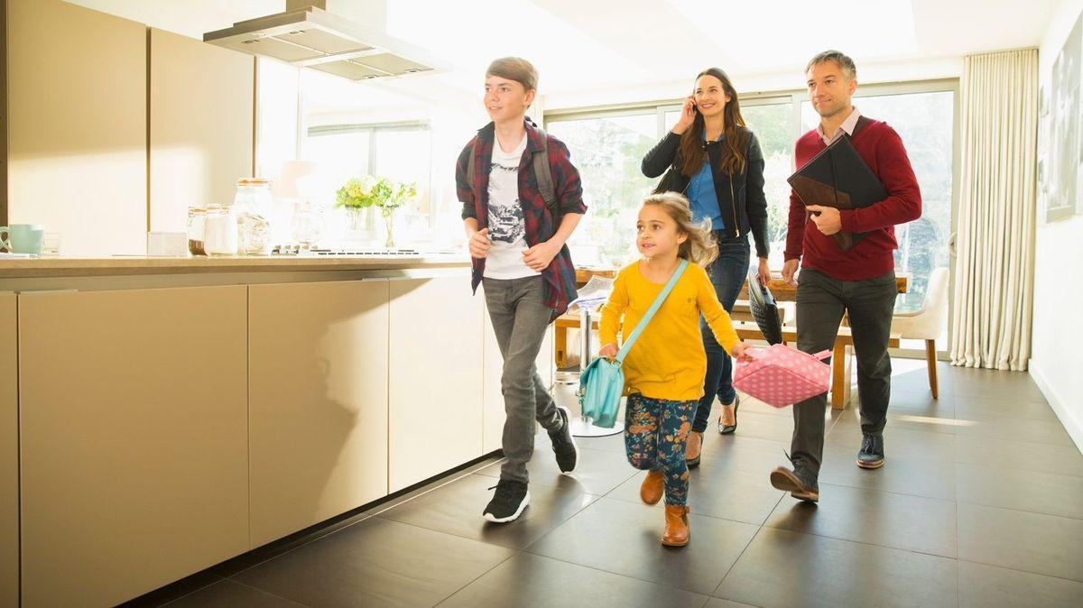 Už iČeši začínají srefinancováním svých hypoték online