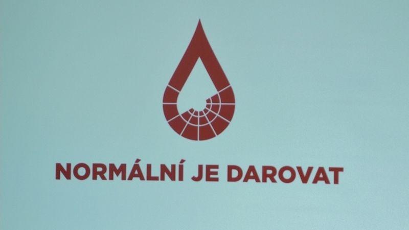 Normální je darovat, třeba ivlastní krev