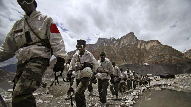 Nejvyšší bojiště světa se otevře turistům