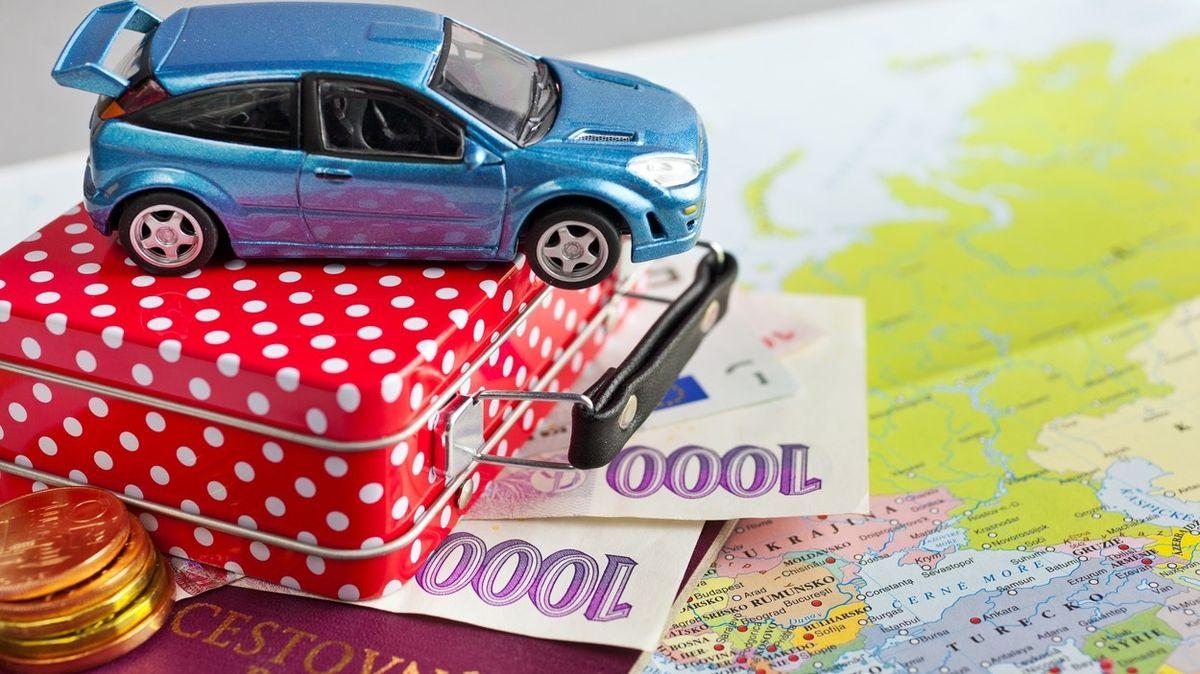 Cestovní pojištění 2019: V popředí zájmu pojištění odpovědnosti i asistence vozidla