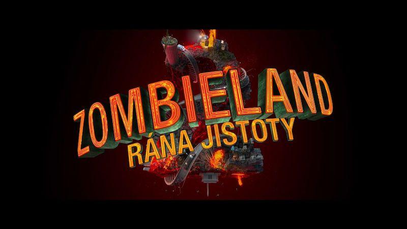 RECENZE: Zombieland 2. Ptákovina, ale nejde se nesmát