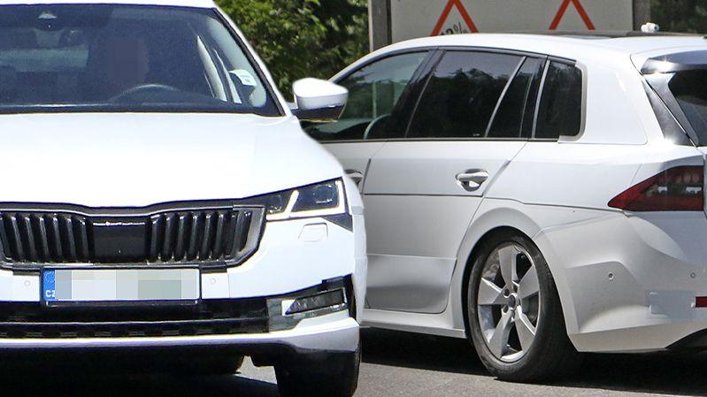 Nová Škoda Octavia? Údajný únik z konfigurátoru odhaluje vše