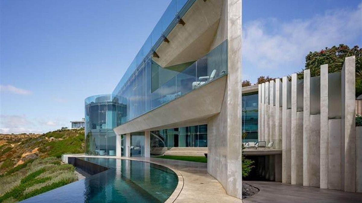 Ikonický dům, jenž byl předobrazem pro domov filmového Iron Mana, koupila zpěvačka Alicia Keys