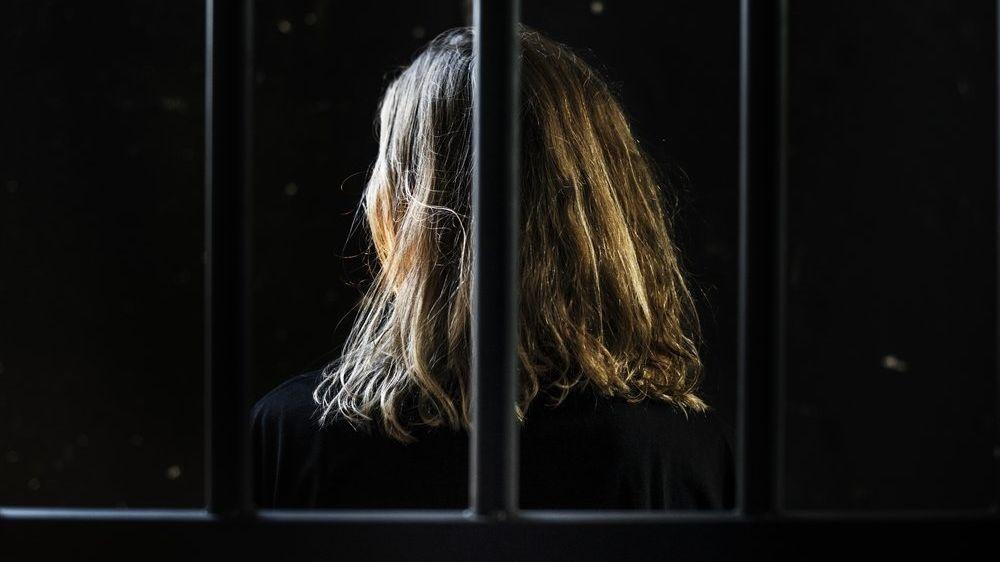 Největší kriminálník Irska je žena, má na kontě již 648 odsouzení