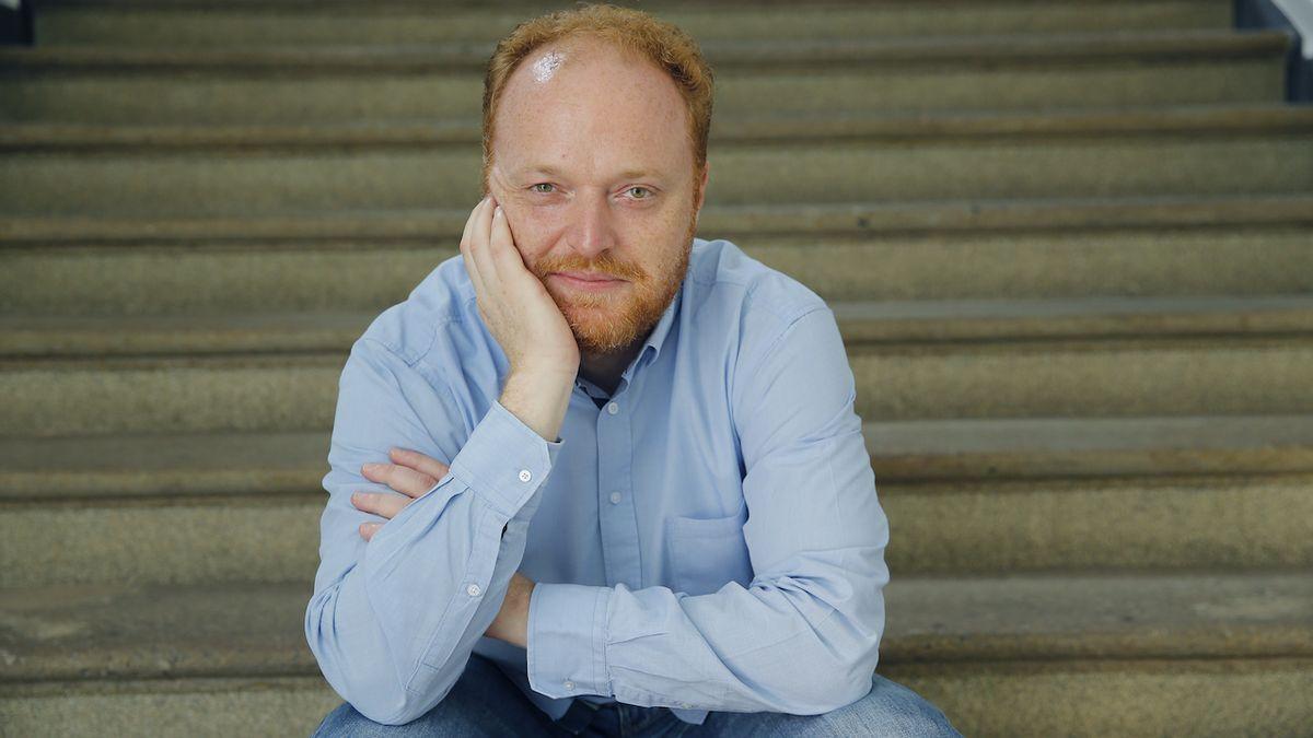 Petr Lintimer