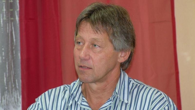 Jihočeští kováci postavili do svého čela Jana Janouška, předsedu odborů Motor Jikov