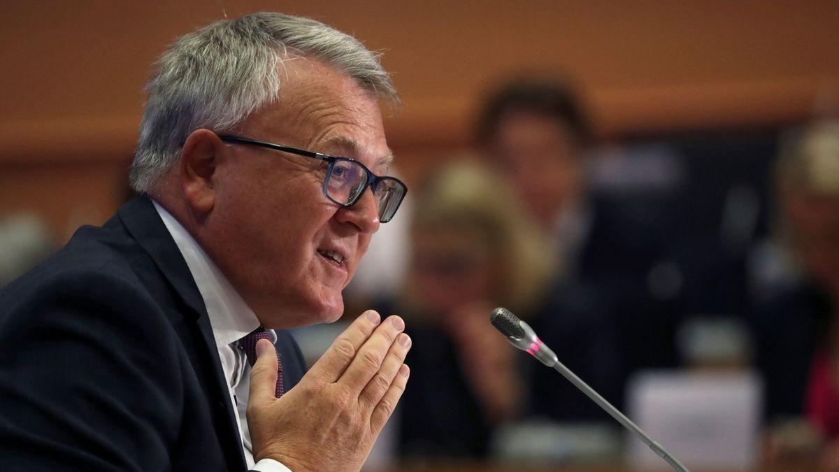 Budoucí eurokomisař Schmit chce zavést evropskou minimální mzdu