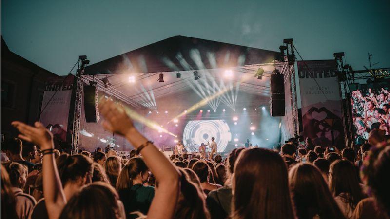 Festival UNITED po deváté zaplnil centrum Vsetína. Program nabídl opět řadu novinek