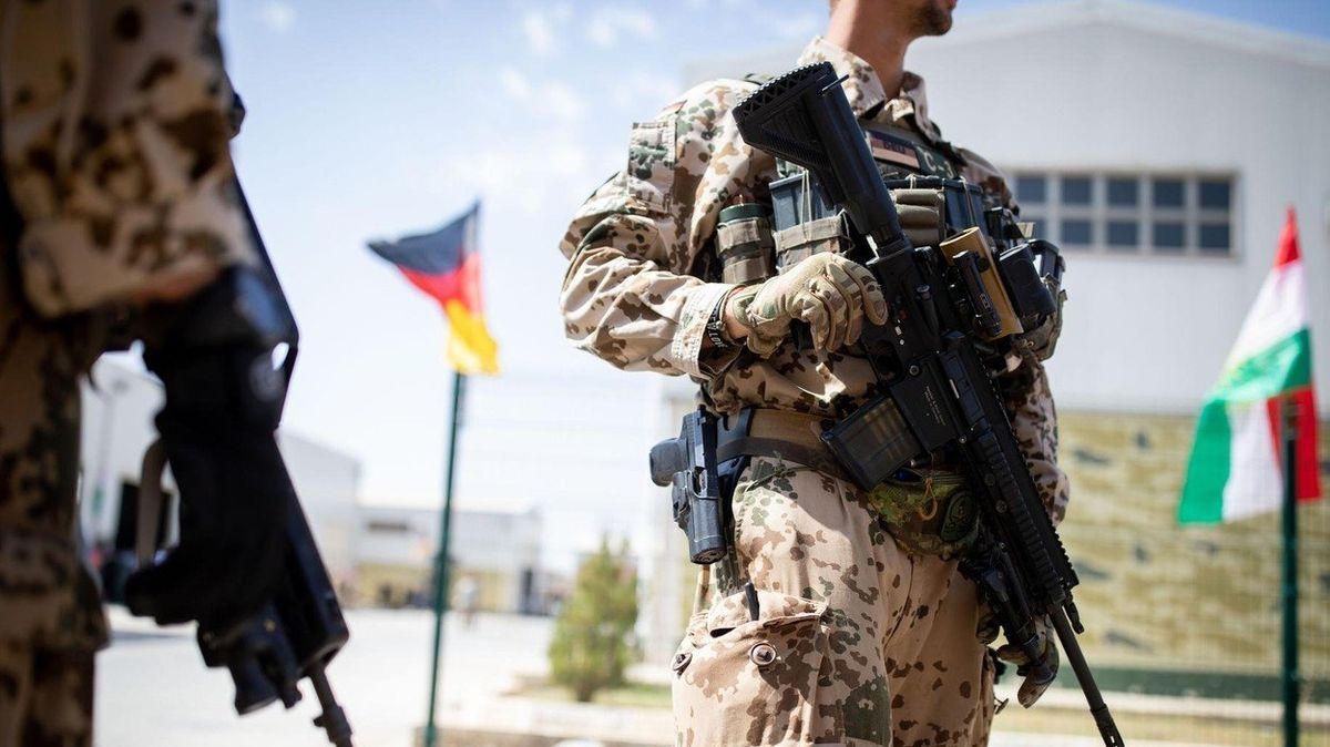 Německá armáda po 20 letech opustila Afghánistán. Prošlo jím 160 tisíc vojáků bundeswehru