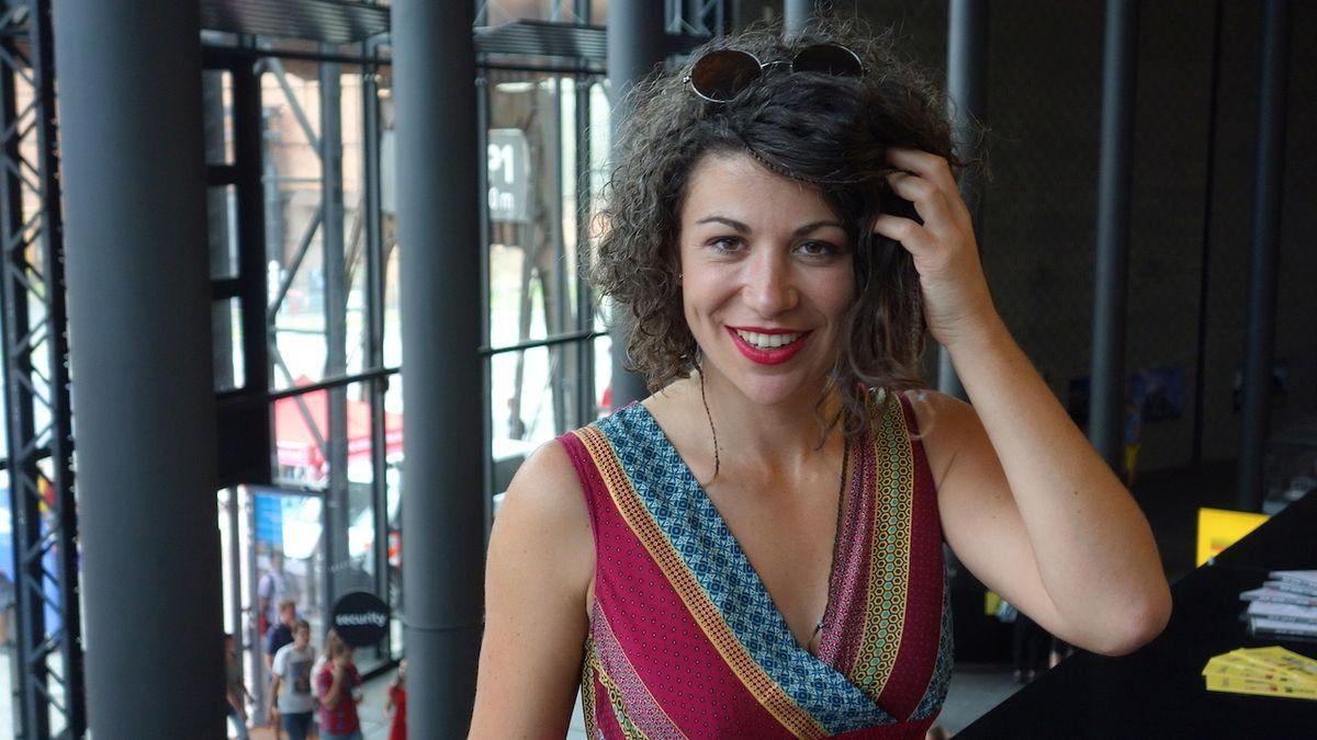 Písničkářka Kaczi: Trochu se v textech navážím do mužů