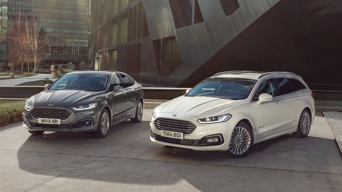 Ford Mondeo za rok skončí bez přímého nástupce
