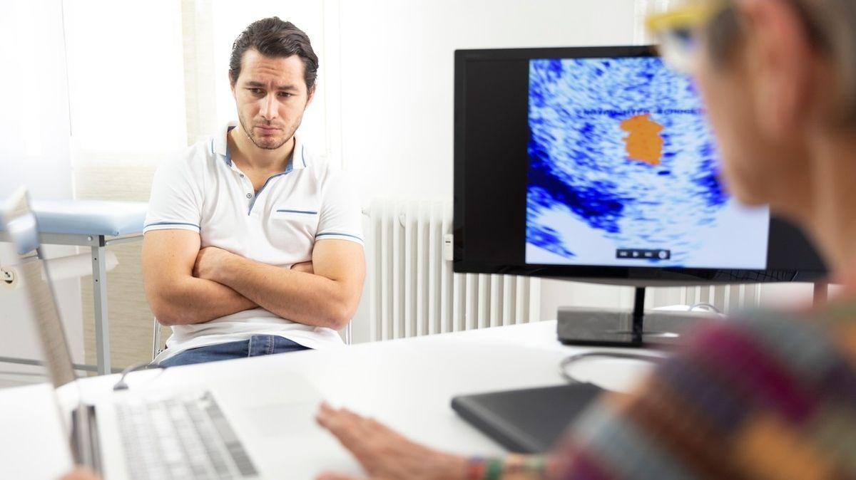 Muži od padesáti let by v zájmu svého zdraví měli preventivně navštívit urologa
