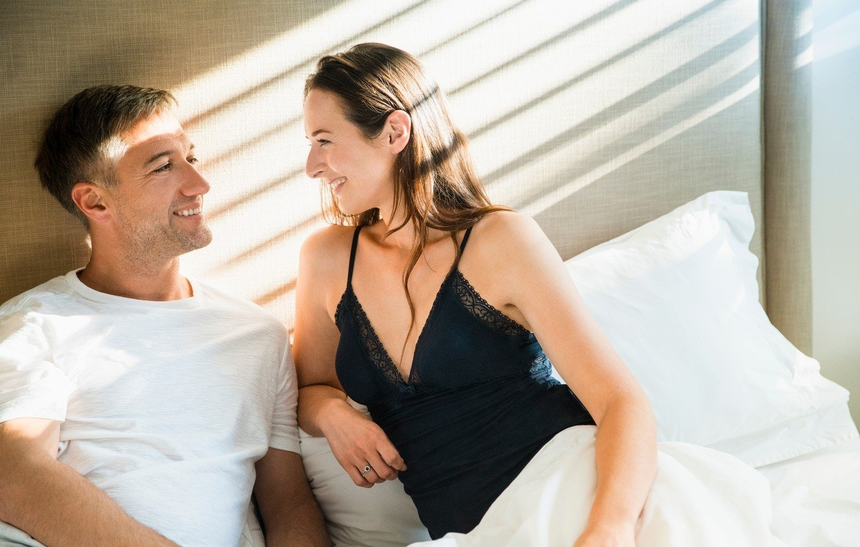 Jak začít anální sex videa