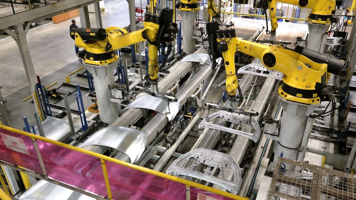 Hyundai loni vyrobil kvůli pandemii méně vozů