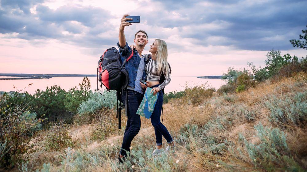 Cestovatelé pobouřili nebezpečnou fotkou. Není to poprvé
