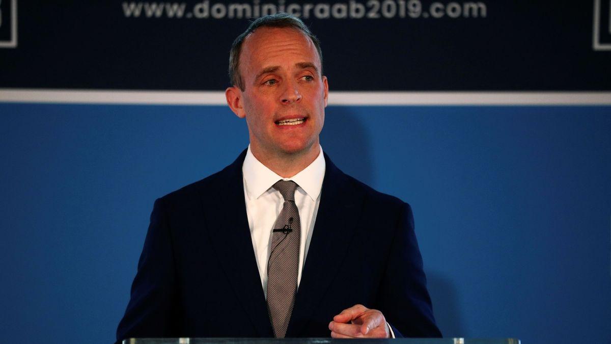 Raab: Rusko nemůže předstírat, že nemá s kyberútoky nic společného