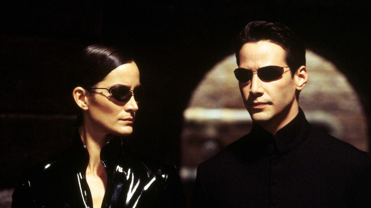 Neo a Trinity se vrátí v Matrixu 4
