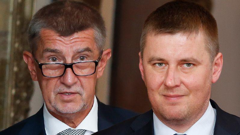 Kritický článek tří ministrů zahraničí o Izraeli vyvolal v Česku politickou přestřelku