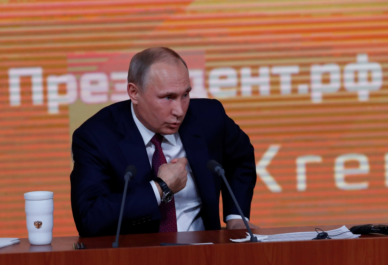 Dohazování agentúra Rusko