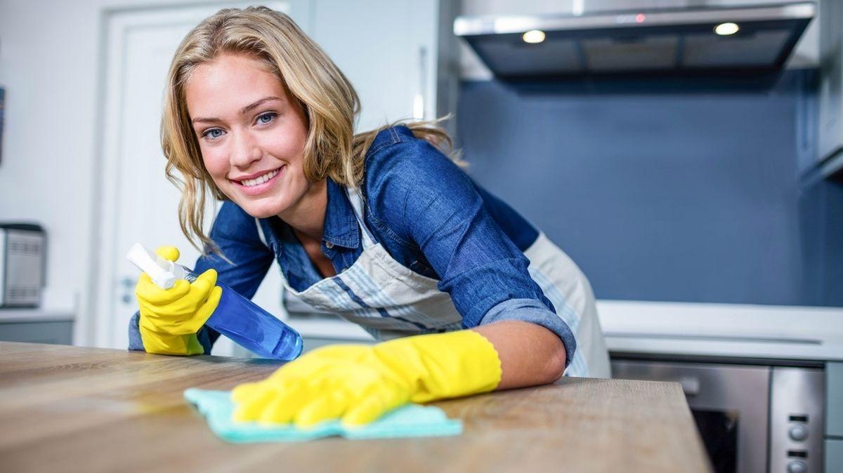 Čtyři mýty, které vám v domácnosti zbytečně komplikují život