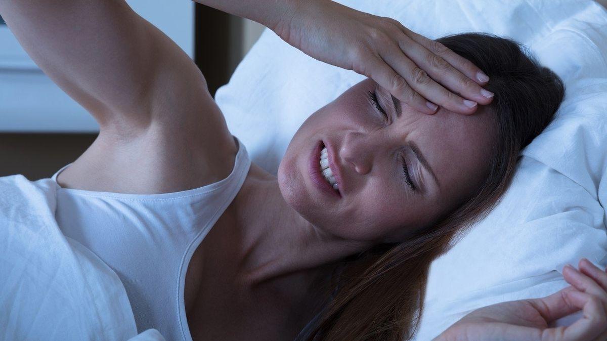 Jak si poradit s migrénou