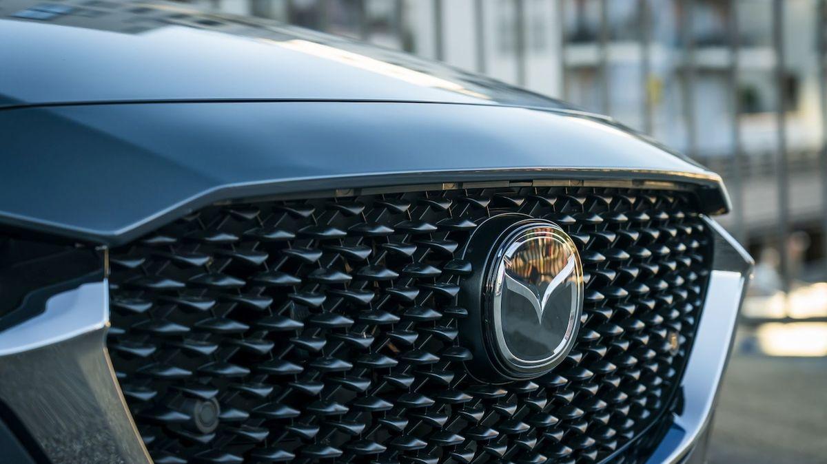 Mazda vezme svět SUV útokem, ohlásila pět nových modelů