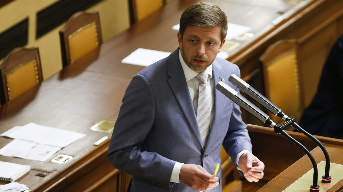 Opozice k rozhodnutí ÚS o lex Babiš: Byznys a politika se nemají míchat