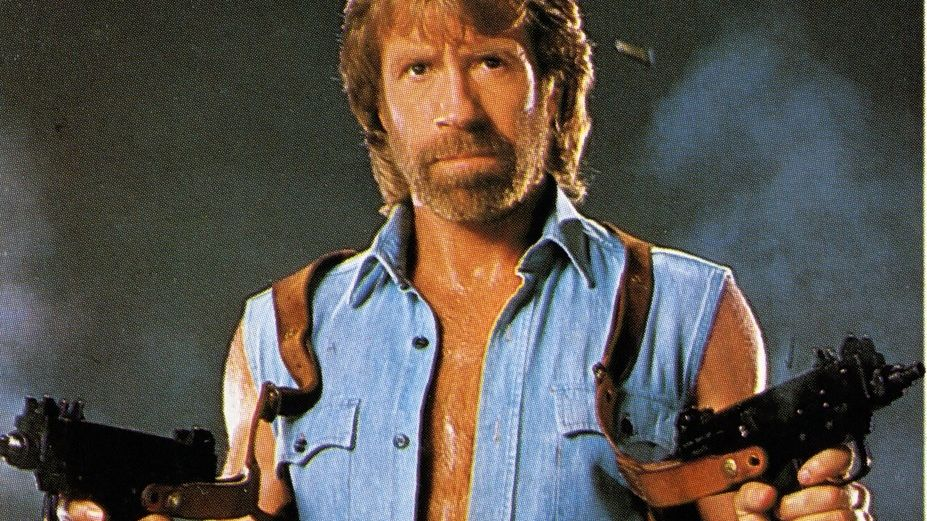 GLOSA: Chuck Norris uražený a ponížený. Walkera Texas Rangera točí bez něj