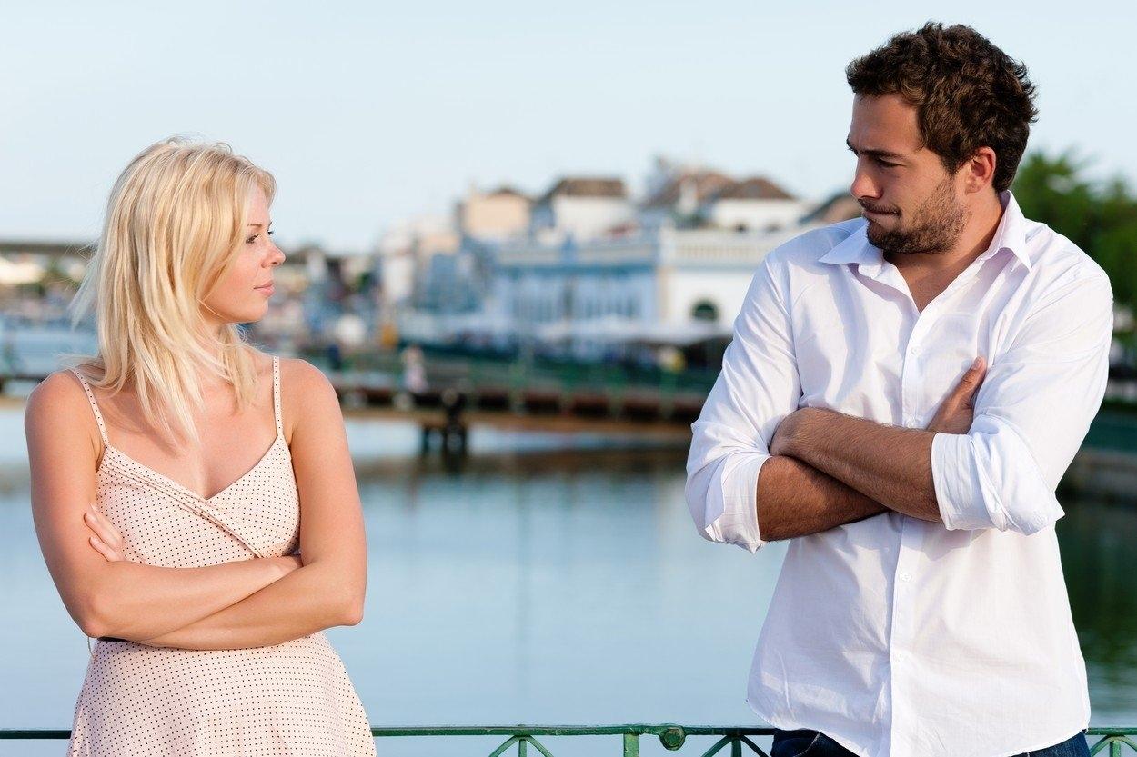 Zákony proti randění s ženatým mužem