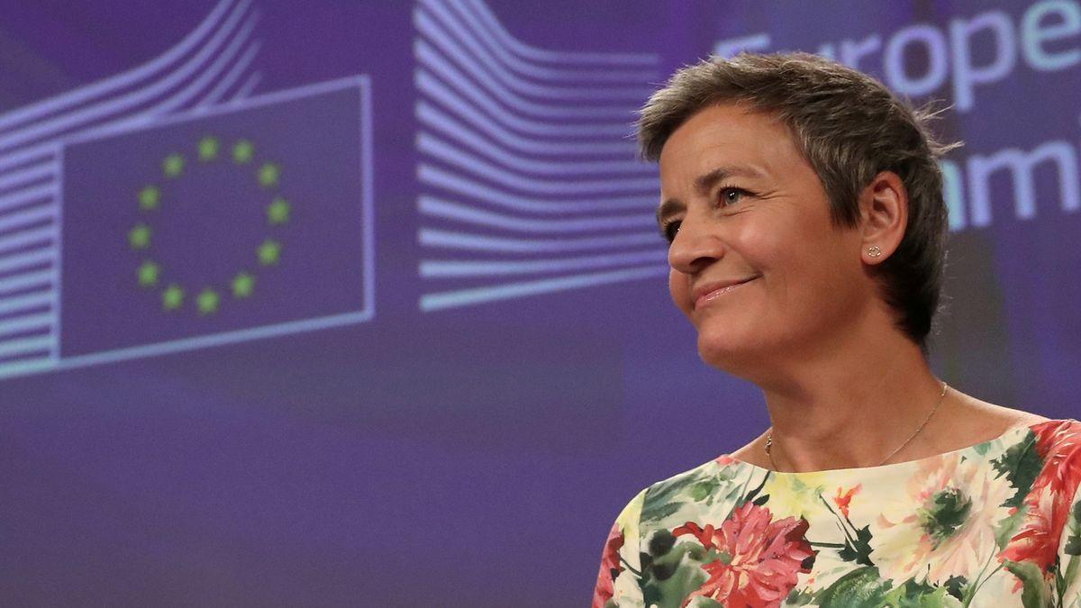 EU chce digitální daň i v případě, že se zbytek světa nedohodne