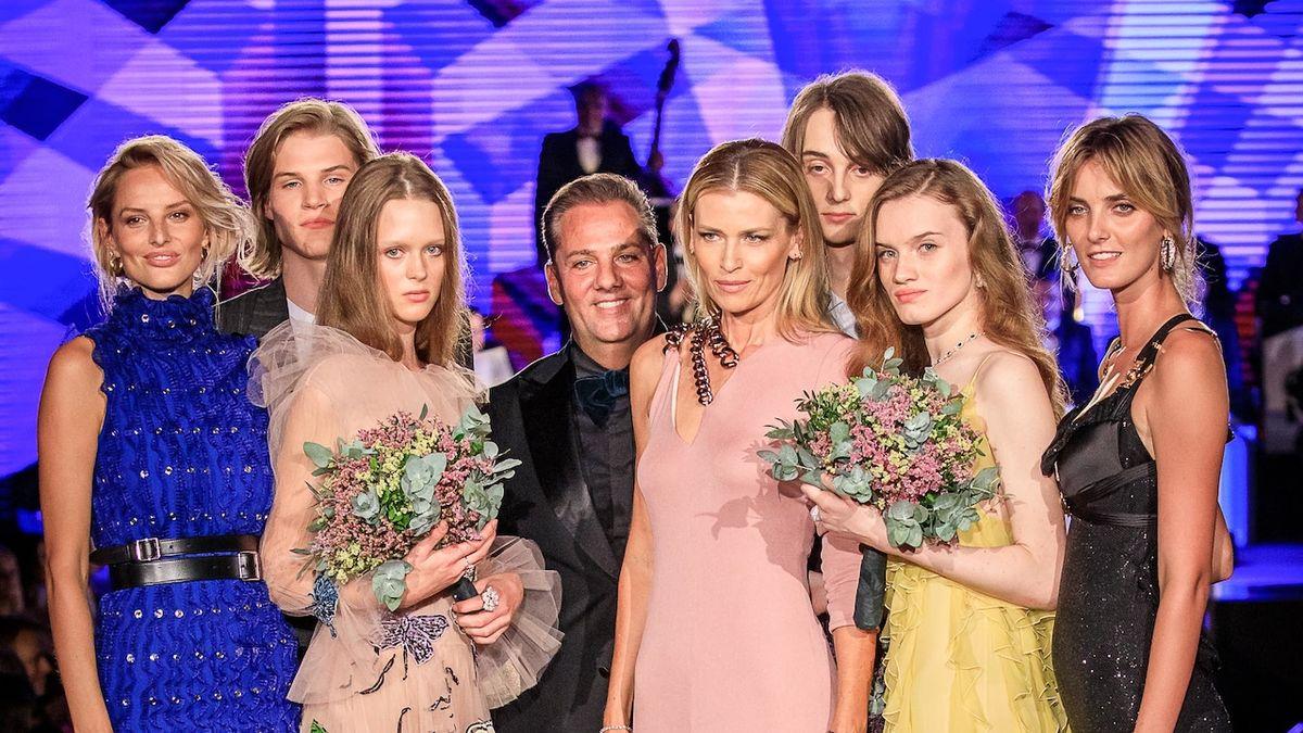Vítězové prestižní modelingové soutěže Elite Model Look 2019