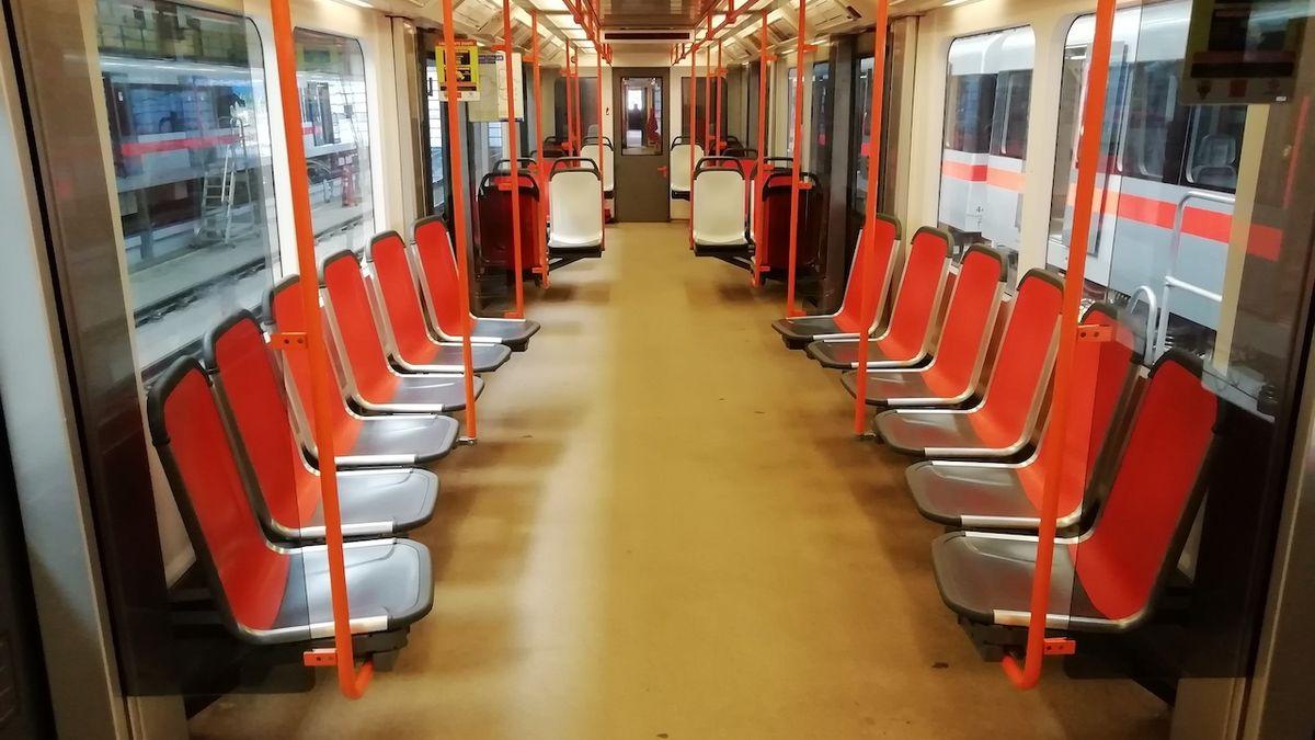 Stavbu metra D odsouhlasili zastupitelé. První má být úsek Pankrác - Nové Dvory