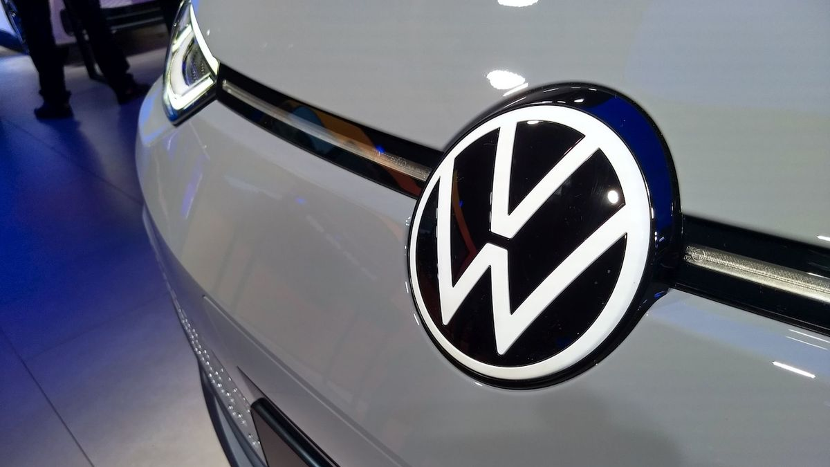 Volkswagen chystá projekt Trinity, elektrickou vlajkovou loď