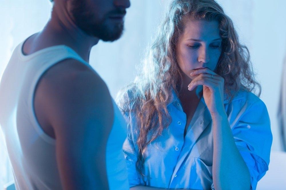 randit s někým, kdo byl v dlouhodobém vztahu