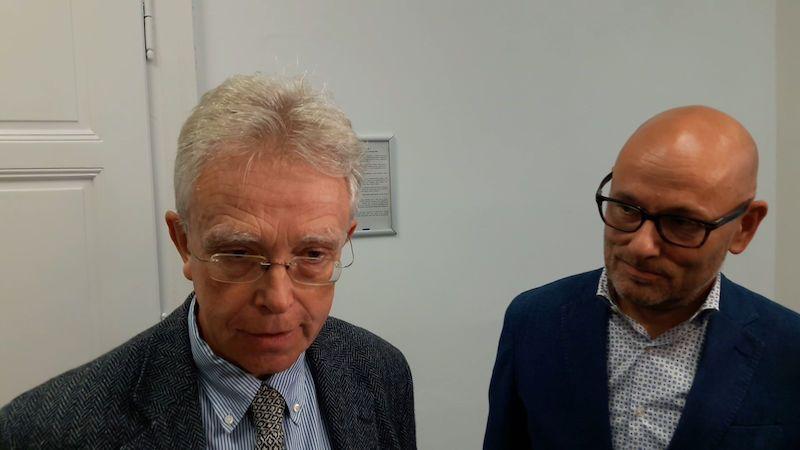 Spor o vlastnictví Slovanské epopeje rozhodne soud příští týden