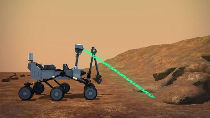 Nevysvětlitelný nárůst hladiny kyslíku na Marsu. Vědci jsou v šoku