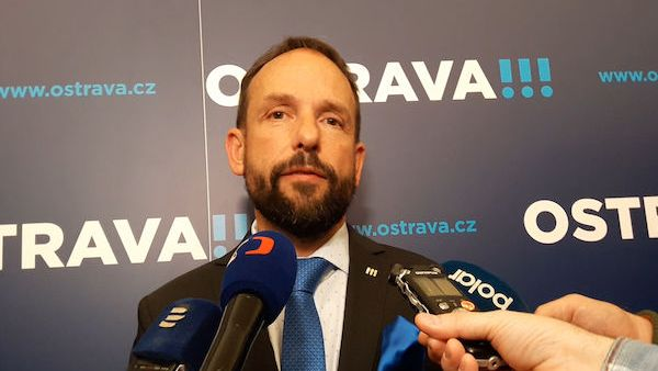 Primátor Macura: Ostrava kanál nechce