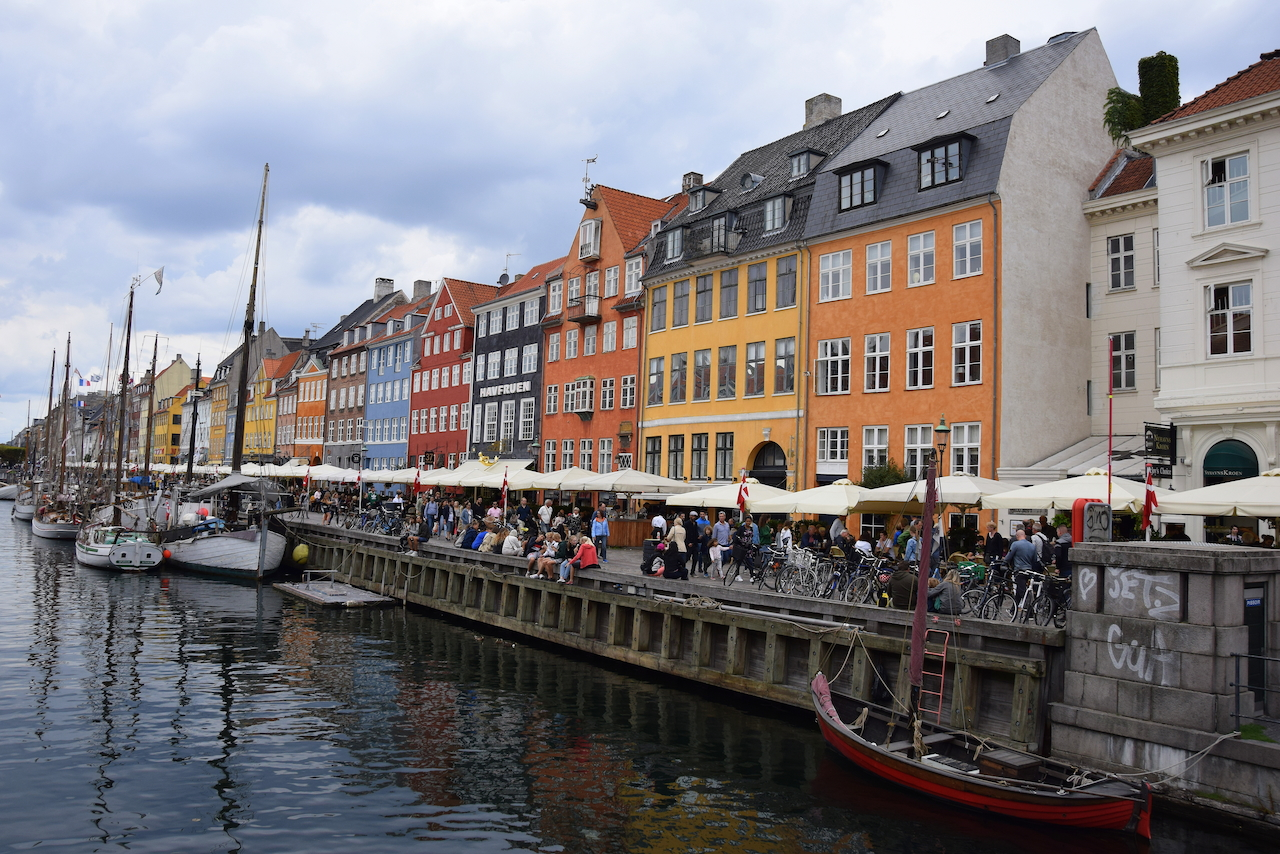 Dánsko datovania online